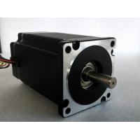 Buy cheap Industrial Electric brushless dc motor high speed 48 V with 8 poles 86mm from Wholesalers