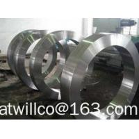 Buy cheap export Forging Steel Rings with low price for export  made in china on  sale with high quality on buck sale from Wholesalers