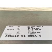 China ABB ACS510-01-088A-4 Variable Frequency Inverter 45KW 3 Phase 380V 88A NEW on sale