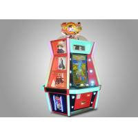 Buy cheap Luxury Edition High Return Redemption Game Machine With Showcase from Wholesalers