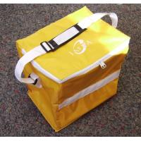 Quality Customized 70D polyester waterproof fabric insulated cooler bag wholesale