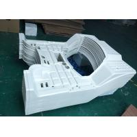 Buy cheap ABS / PP / PC Sheet Vacuum Forming Design Thermoplastic Housing And Cover from Wholesalers