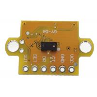 Buy cheap GY-56 Infrared Laser Ranging Module IIC Communication Distance Switch from wholesalers