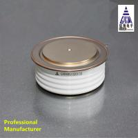 Buy cheap T123 T133 T143 T153 T253 T173 200-4000A Phase Control Thyristors Capsule Version from wholesalers