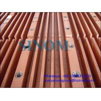 China CSP Thin Slab copper plate / SMS-DEMAG factory