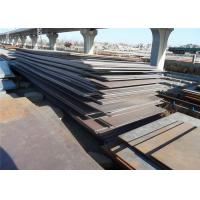China 2205 S31803 Duplex Steel Plates Corrosive Resistance For Oil / Gas Industries on sale