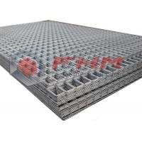 China Professional Suppliers of Welded Wire Fence Panels Heavy Wire Gauge Welded Panels Fence on sale