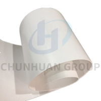 China FDA ISO MSDS Glass Filled Skived 15MPa 1500mm PTFE Sheet on sale