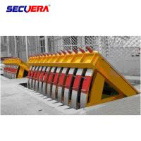 China Security Spike Blocker System Traffic Safety Barriers Hydraulic IP68 For Roadway factory