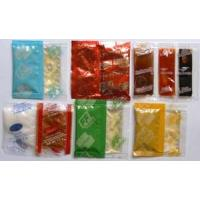 Buy cheap 380V Powder Packing Machine Double Granule Material 70 - 75g / Pouch Packing from Wholesalers
