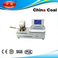 Buy cheap Automatic Flash Point tester from wholesalers
