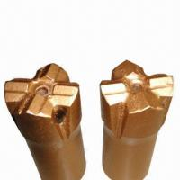 Buy cheap Cross Bits, Made of Steel and Carbide, Available in Various Sizes from Wholesalers