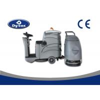 Buy cheap Dycon Stand Wear And Tear Stable Cleaning Machine Floor Scrubber Dryer Machine With CE from Wholesalers