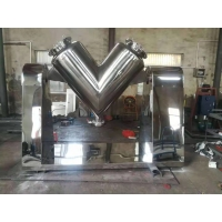 Buy cheap Stainless steel V-1000 Type Mixer Machine That Can Control By Button from wholesalers