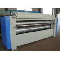 Buy cheap Edge Cutting Machine / Non Woven Fabric Making Machine Frequency Conversion Control from Wholesalers