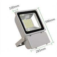 China 100W dimmable focos led lights flood lamps UL SAA TUV no flickering IC linear led module factory