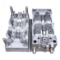 Buy cheap Custom Professional Injection Competitive Price Plastic Mould service from Wholesalers