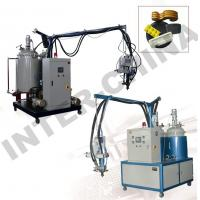 China 2-component Polyurethane Low pressure machine,Foaming and pouring machine factory