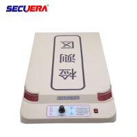 China 50Hz Food Processing Metal Detectors , Apparel Industry Needle Inspection Machine factory