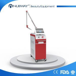 China 1500mj 360 rotation screen Q-switch ND YAG laser tattoo removal machine on sale