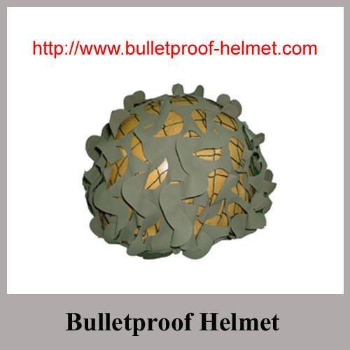 Quality Wholesale High Quality China NIJ IIIA PASGT Bulletproof Combat Helmet for sale