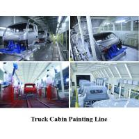 Quality Truck Factory Assembly Small Size Pickup Trucks Assembly Plants Auto Assembly for sale
