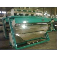 Buy cheap Rice CCD color sorter machines 256channels 5 tons to 8 tons per hour from Wholesalers
