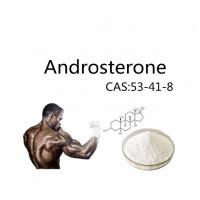 High Purity 53-41-8 Androsterone Steroid Powder For Bodybuilding