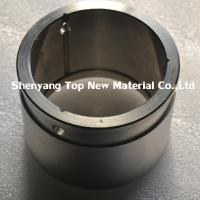 China Investment Casting Centrifugal Pump Shaft Sleeve In Cobalt Chrome Alloy on sale