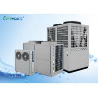 Buy cheap CE Approve Low Temperature House Heat Pump With Hydrophilic Aluminium Fin from Wholesalers