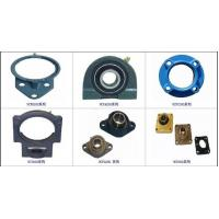 Buy cheap High Load Ucp214 Adjust Bearing Pillow Block Long Working Life from Wholesalers