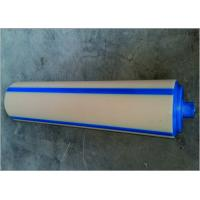 Quality Light Weight Nylon Conveyor Rollers For Belt Conveyors Withourt Tearing for sale