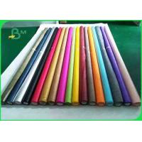 China Customized Tyvek Printer Paper Tear Resistant Lightweight For Shoes / Bags on sale