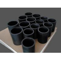 China Graphite Filled PTFE  Tube Hydrochloric Acid Heat Exchanger on sale