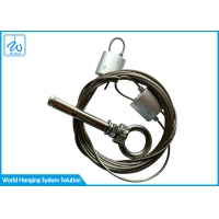 China 7x19 Cable HVAC Hanging Kit factory
