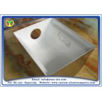 Buy cheap SGS Aluminum Machining Services , 6063 T5 Aluminum Casting Parts from Wholesalers
