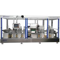 Buy cheap The Fifth Generation SKM-B Series  Peel-Off End Manufacturing Machine.Machine for Peel-off  End/Peel-off  End  Manufactu from Wholesalers
