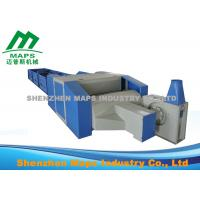 Buy cheap Sofa Cushion Material Automatic Wadding Machine Double Process Opening Machine from Wholesalers