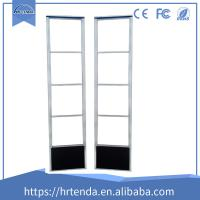 Buy cheap Aluminium Alloy EAS Retail Security System Detection Gate Sensor 8.2MHz Central Frequency from Wholesalers