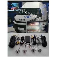 Buy cheap IP67 360 Degree Car Surround View Camera System For Bus High Performance, Bird View System from Wholesalers