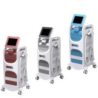 Buy cheap Portable Ipl Hair Removal Machine Ipl Treatment Machine Safety Control from Wholesalers