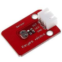 China Light Weight Shields For Arduino 0 - 6 ft For Light Control on sale