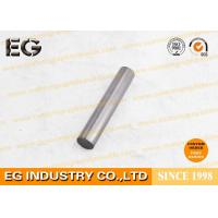 Quality High - Caliber Carbon Graphite Rods With Polished Mirror Surface Metallurgical for sale