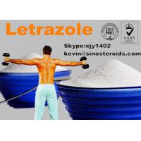 Buy cheap Letrazole 112809-51-5 Anti Estrogen Natural Steroid White Powder from Wholesalers