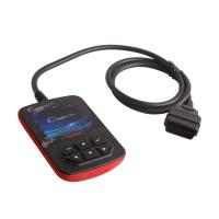 Buy cheap English / Spanish Launch X431 Scanner VI+ Car Universal Code Scanner from Wholesalers