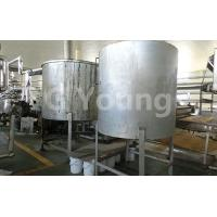 Quality Efficiency Fried Instant Noodle Manufacturing Production Line With Low Noise for sale