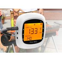 Buy cheap Electronic Bluetooth BBQ Meat Thermometer With Type Of Food Temperature Preset from wholesalers