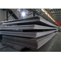 China Cold / Hot Rolled ASME Standard Boiler Alloy Steel Sheet Plate factory