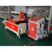 Uncoiler Straightener Zig Zag Feeder With Spring Pressing Material System