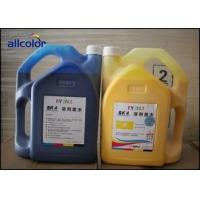 China Phaeton Solvent Printer Ink , Challenger Eco Solvent Printer Ink factory